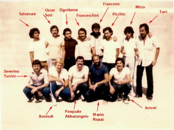 Nuoro 1981