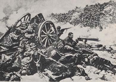 Battagliadelpiave