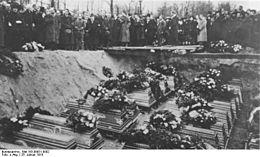 Berlin-vittime spartachiste