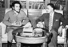 Nasser e Che