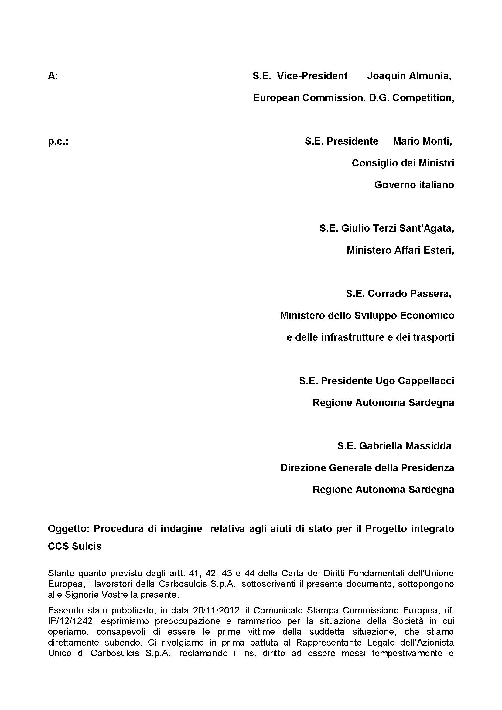 CCS it EU Pagina 1