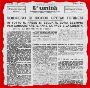 1943-Sciopero