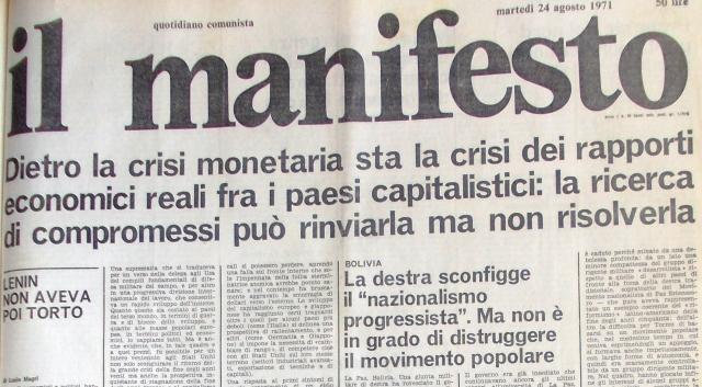 Crisi monet