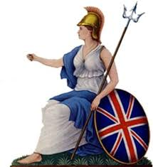 Britannia-1