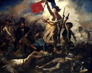Eugène_Delacroix_-_La_liberté_guidant_le_peuple-500x395