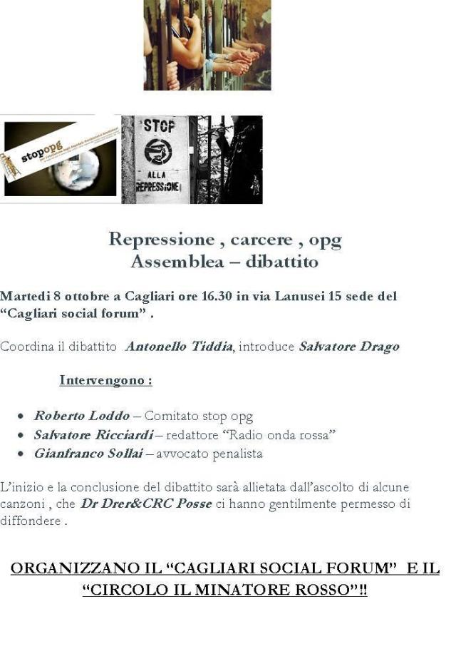 Cagliari dib