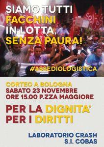 Logistica Bologna