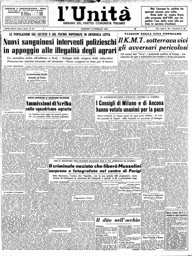 unit_14_febbraio_1950_edizione_nazionale