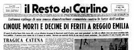 Reggio emilia 60