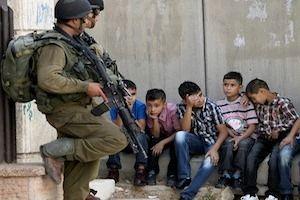 Bambini palestine