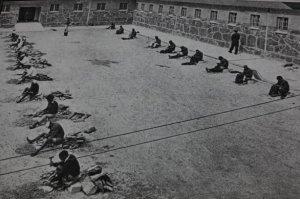 detenuti lavori