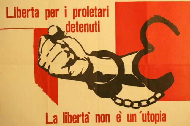 Libertà detenuti